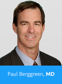 Paul Berggreen, MD