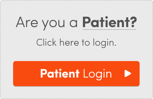 If you're a Patient, click here to login.